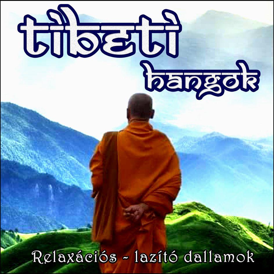 Tibeti hangok (CD)