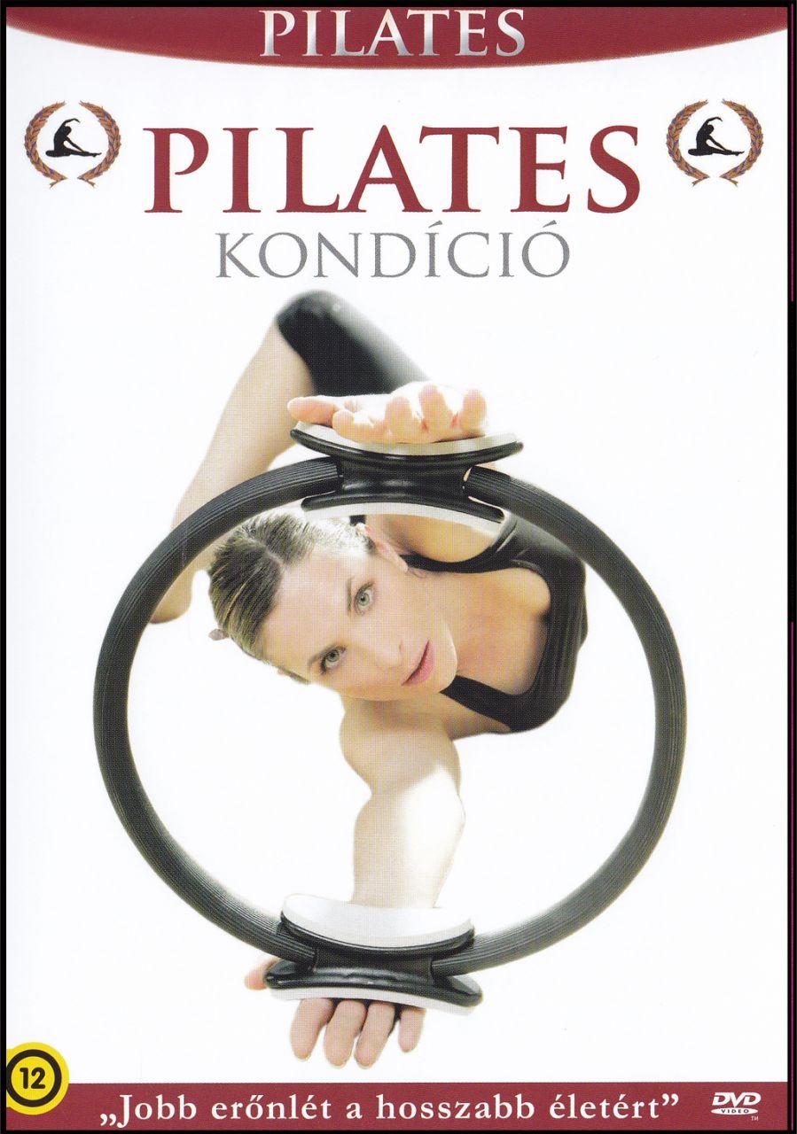Pilates – Kondíció (DVD)