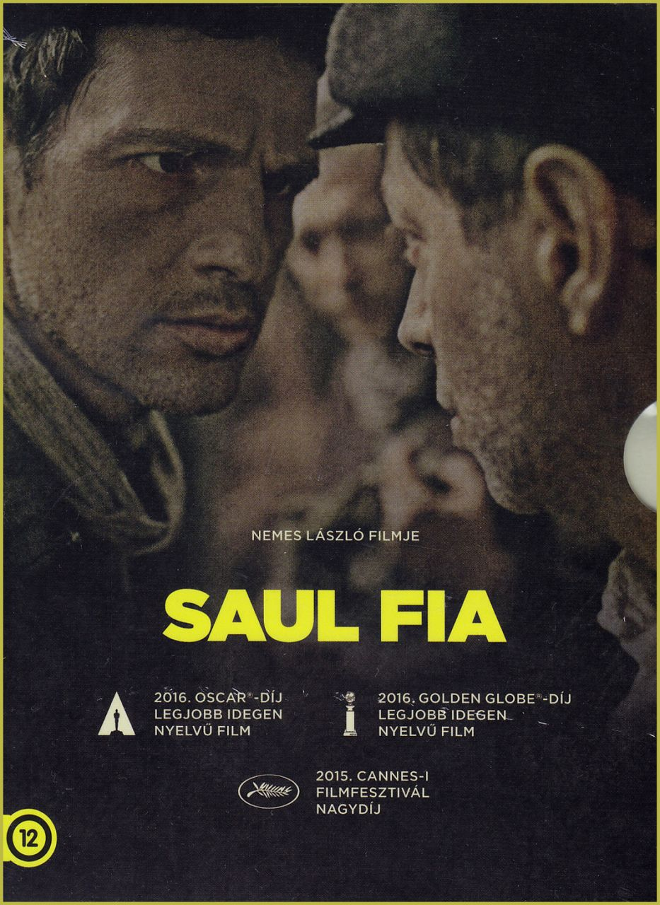 Saul fia (DVD)