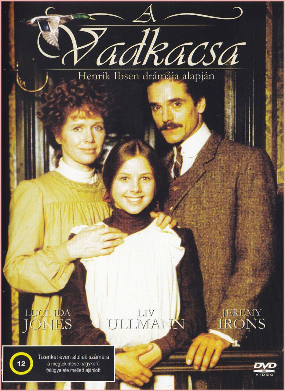 A vadkacsa (DVD)