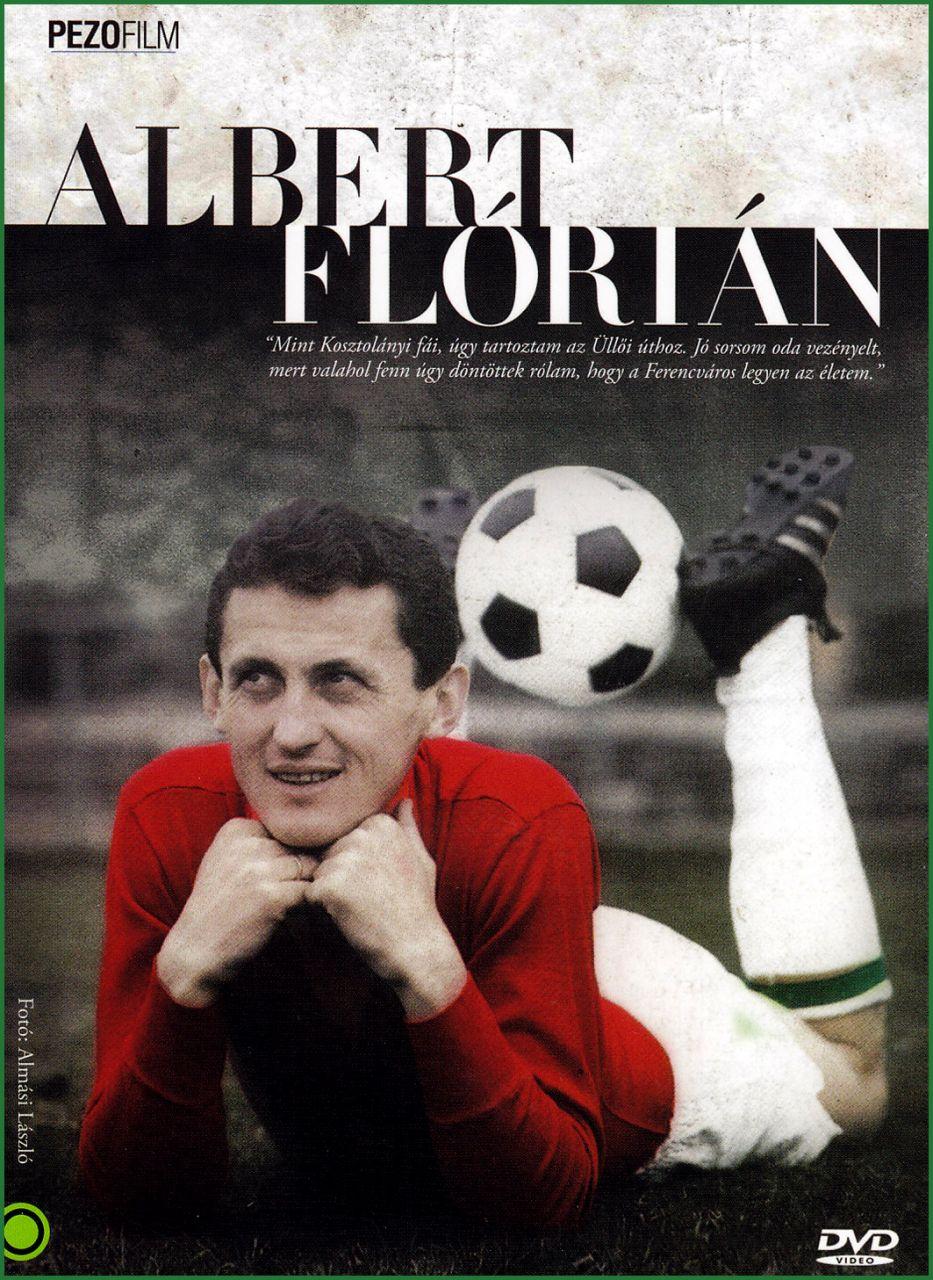 Albert Flórián (DVD)