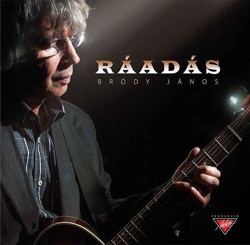 Bródy János: Ráadás (CD)