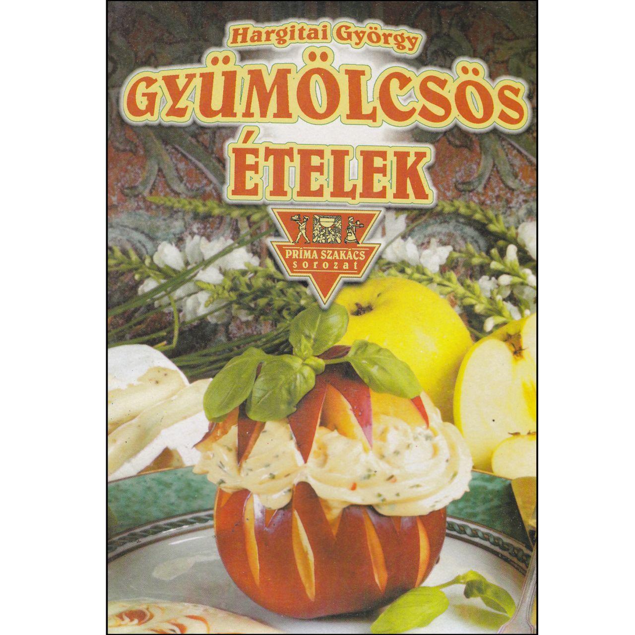 Gyümölcsös ételek (könyv)