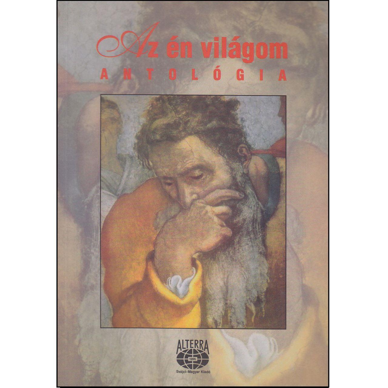 Az én világom - Antológia (könyv)