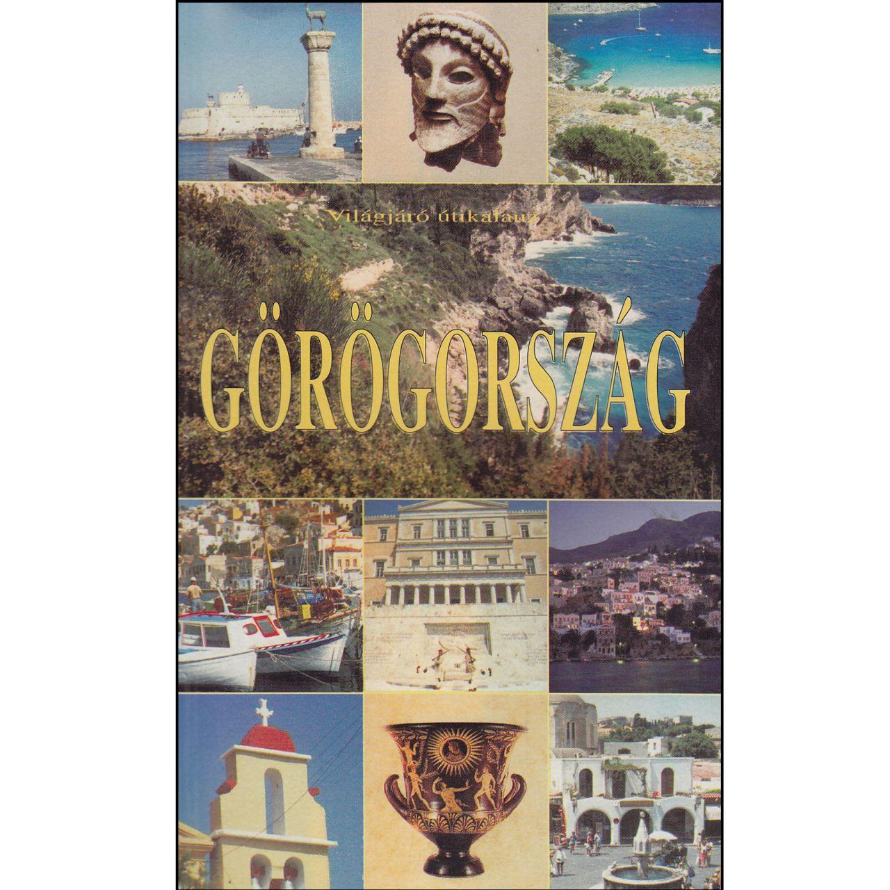 Görögország (könyv)