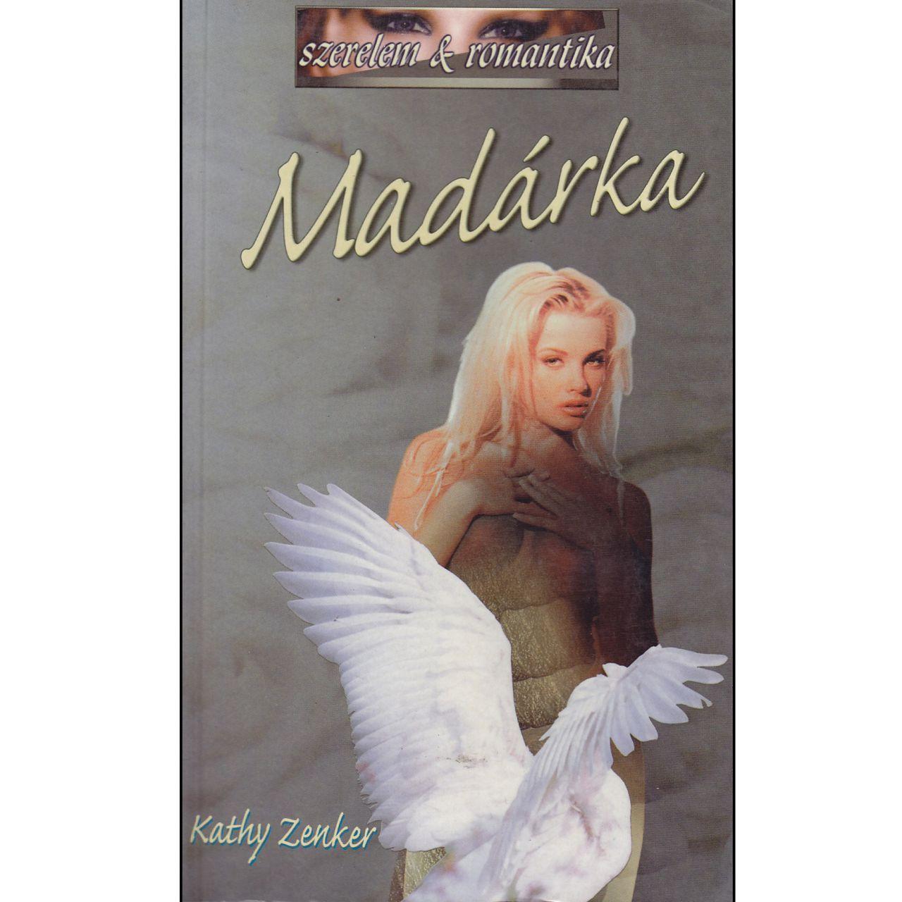 Madárka (könyv)