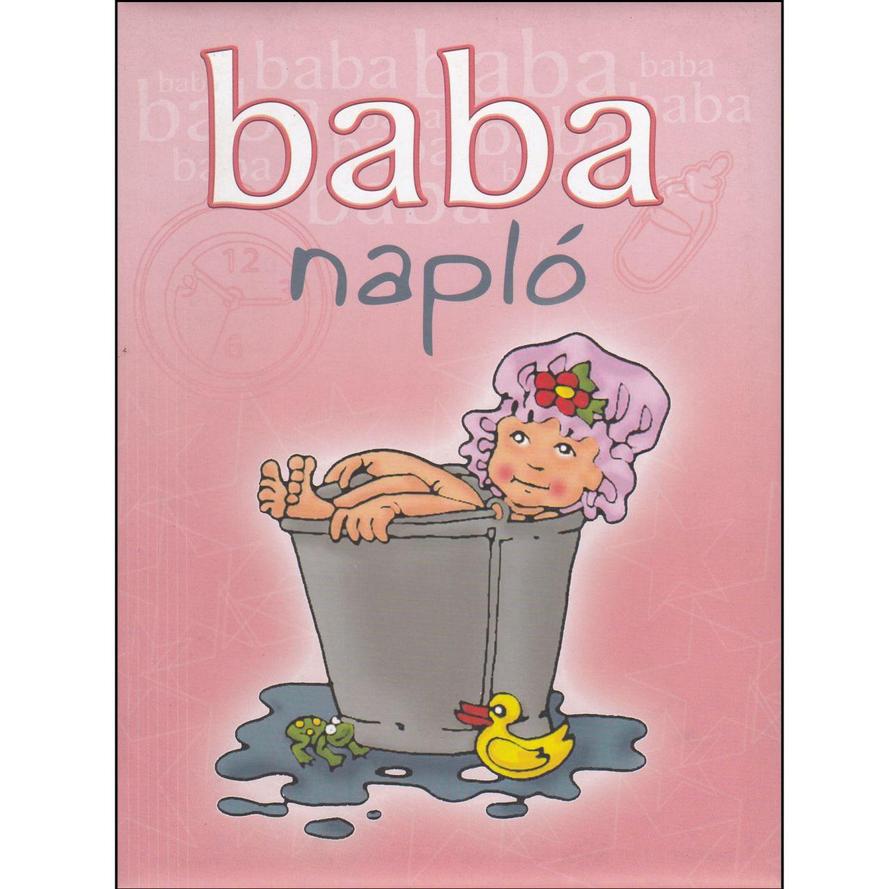 Babanapló (könyv)