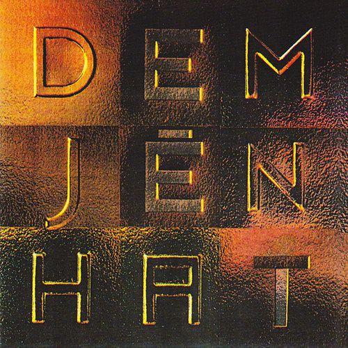 Demjén: Hat (CD)