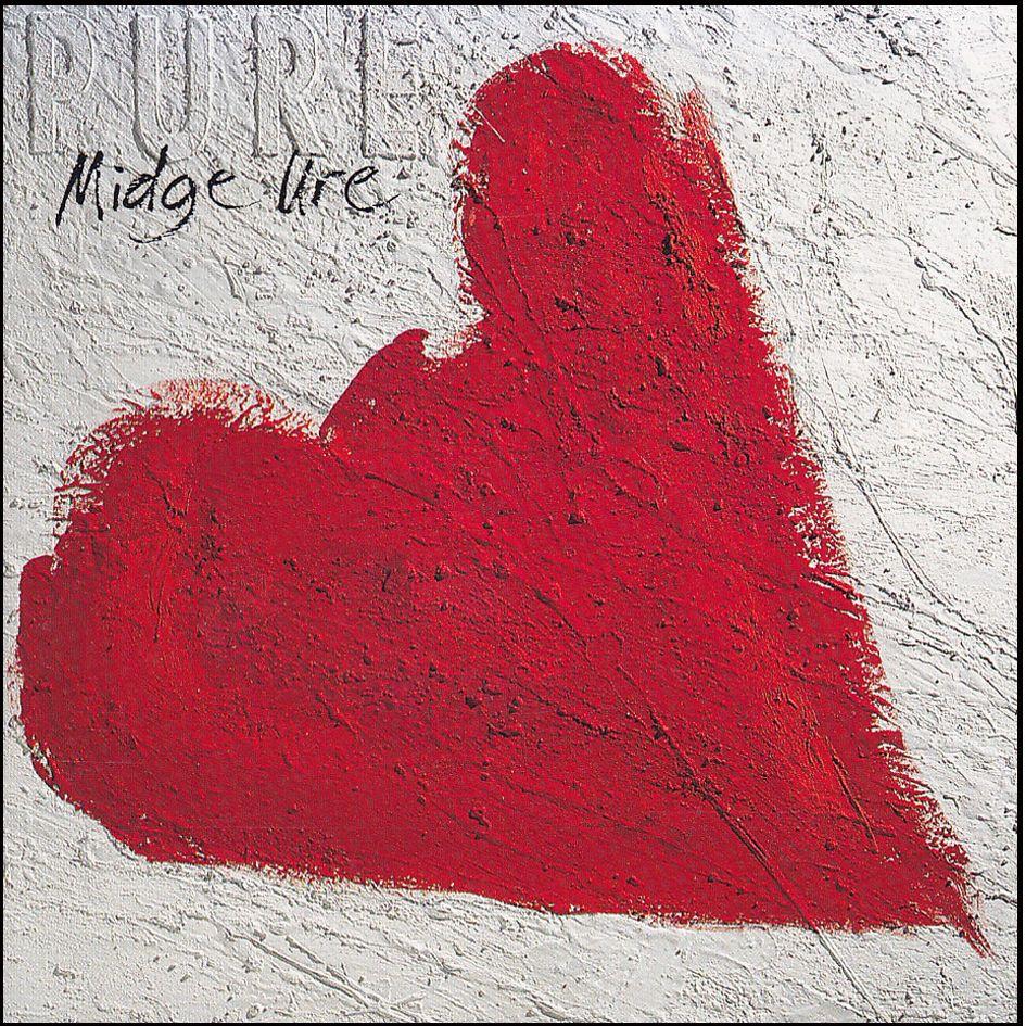 Pure: Midge lire (CD)
