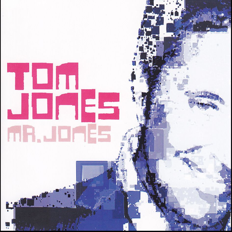 Tom Jones: Mr. Jones (CD)