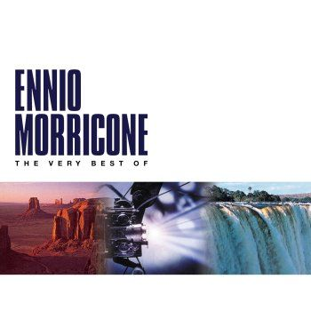 Ennio Morricone: The Very Best Of (CD)