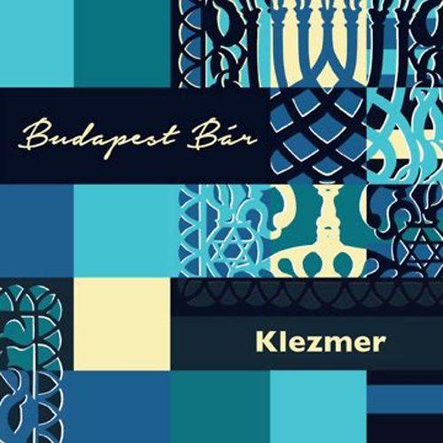 Budapest Bár: Klezmer (CD)