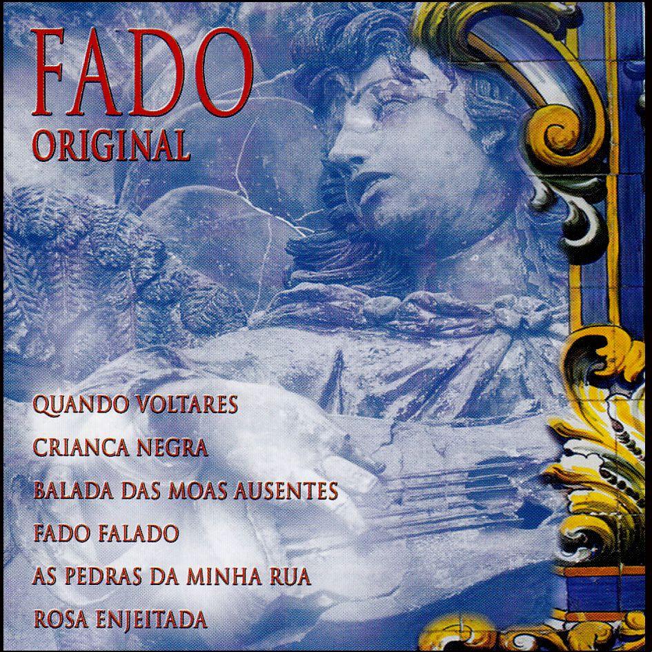 Fado - Original (CD)