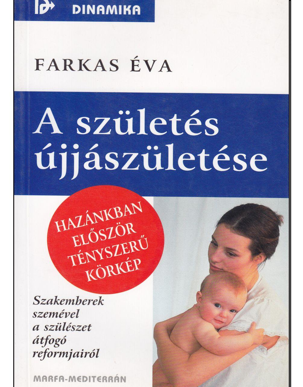 A születés újjászületése (könyv)