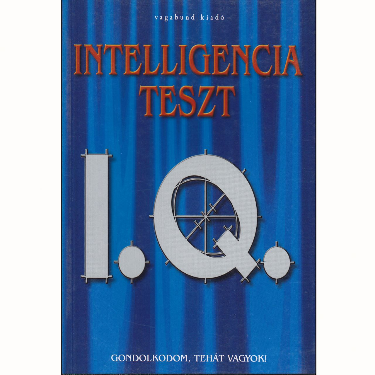 Intelligencia teszt (könyv)