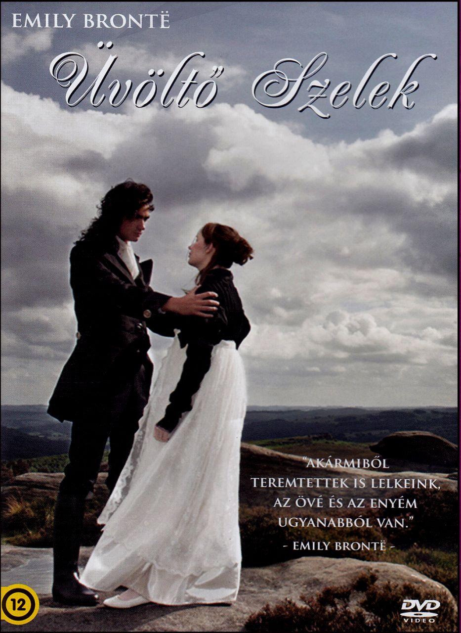 Üvöltő szelek (DVD)