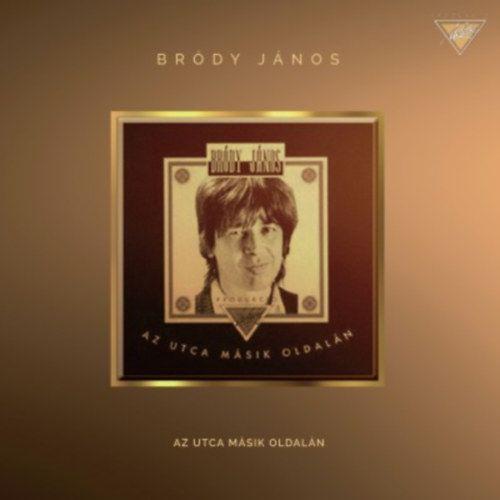 Bródy János: Az utca másik oldalán (CD)