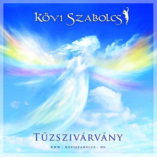 Kövi Szabolcs: Tűzszivárvány (CD)