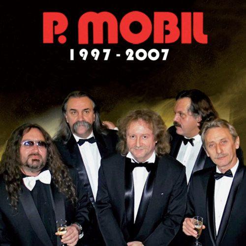 P. Mobil: 1997 - 2007 (CD)