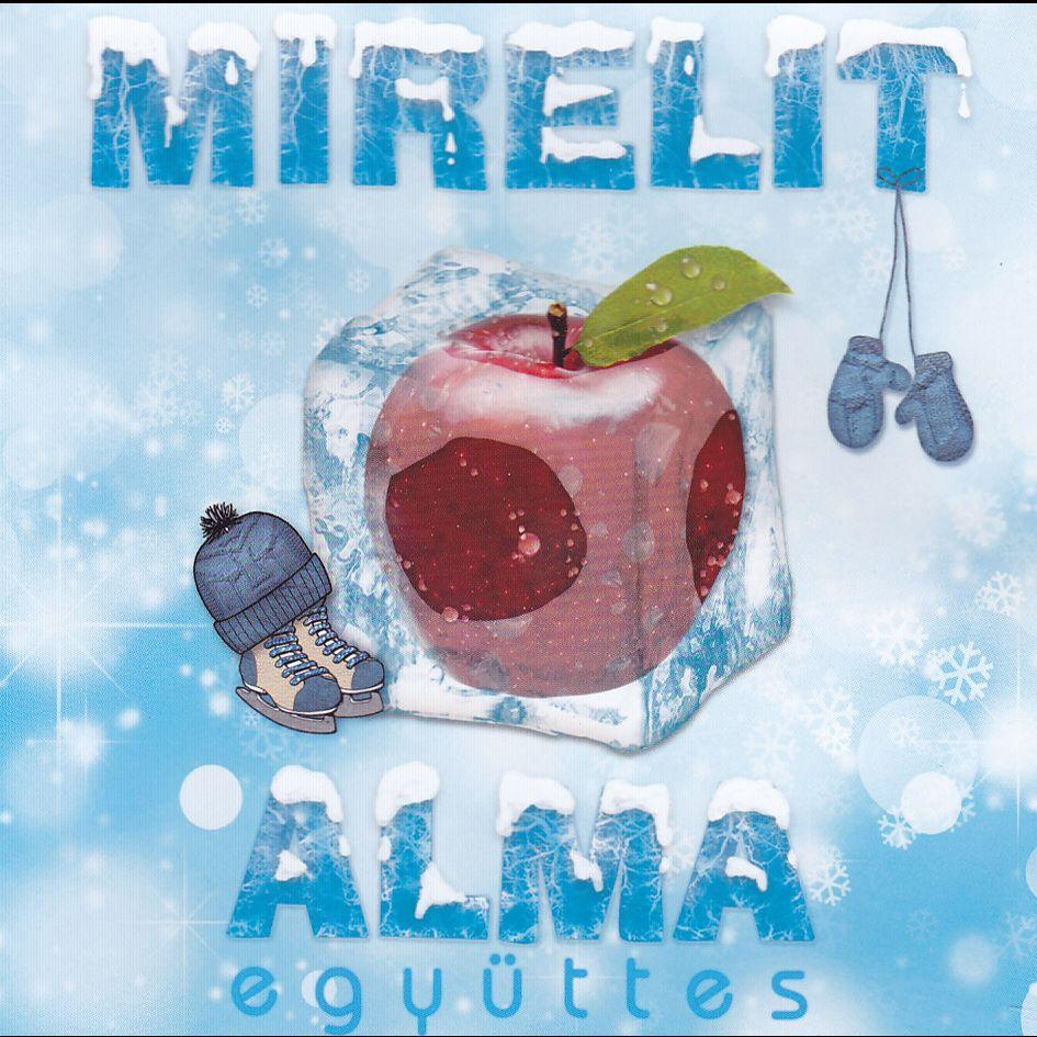 Alma: Mirelit (CD)