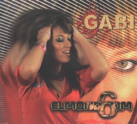 Baby Gabi: Elmond6om (CD)
