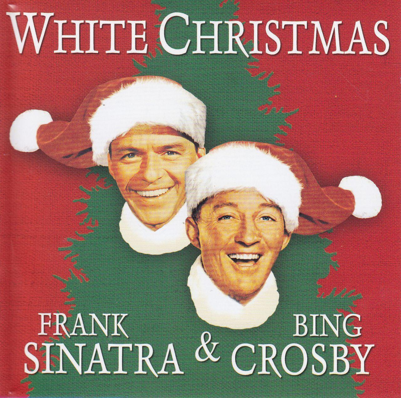White Christmas – Frank Sinatra & Bing Crosby (CD)