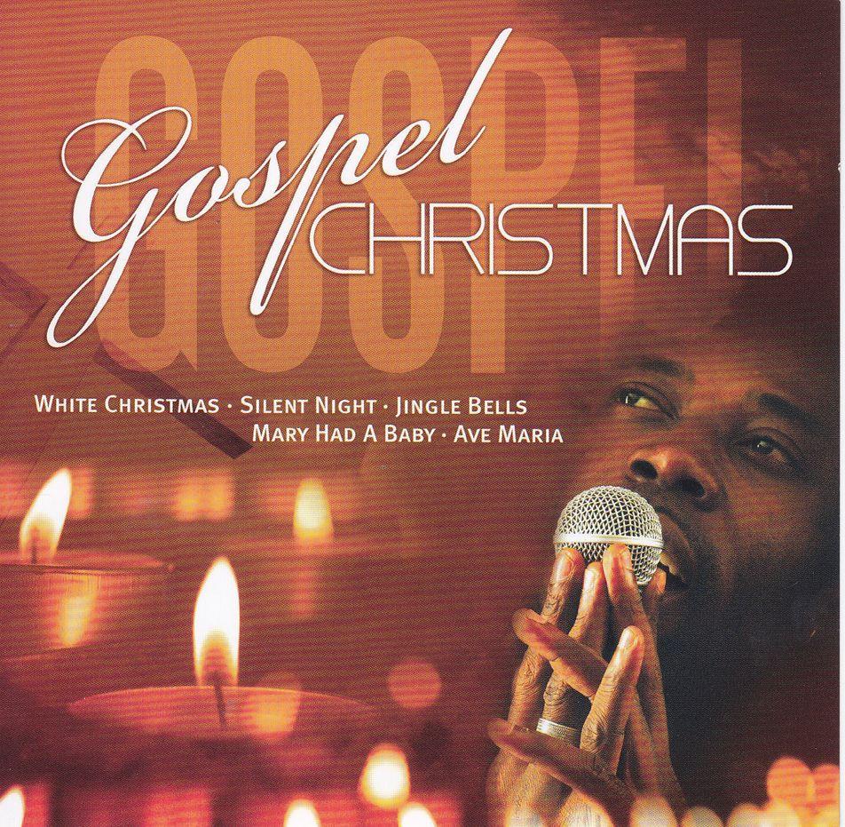 Gospel Christmas (2 CD)