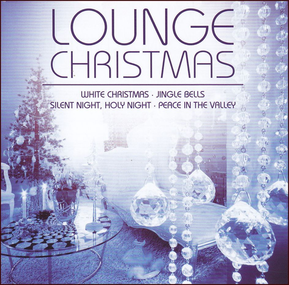 Lounge Christmas (CD)