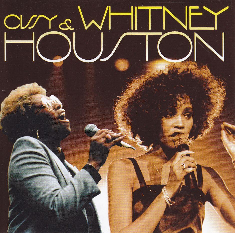 Cissy & Whitney Houston (CD)