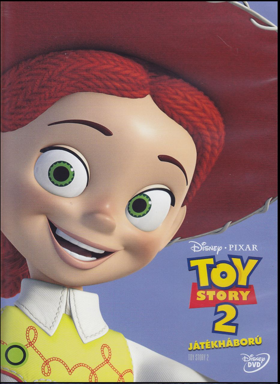 Toy Story 2. (DVD)