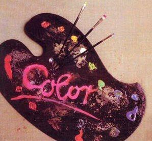 Color: COLOR (CD)