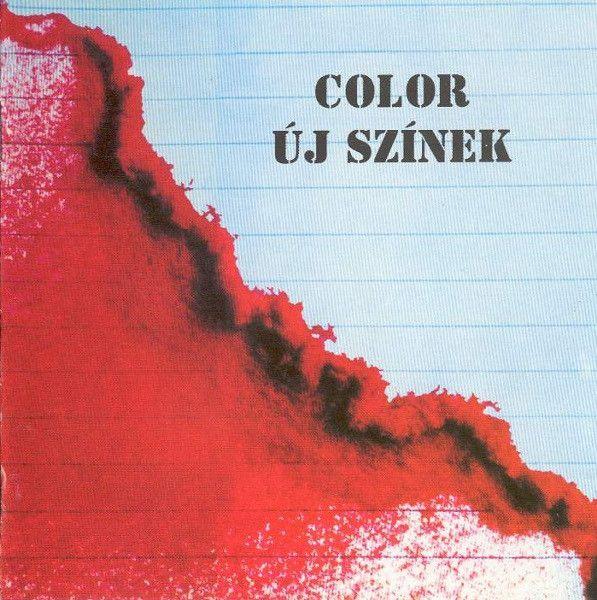 Color: Új színek (CD)