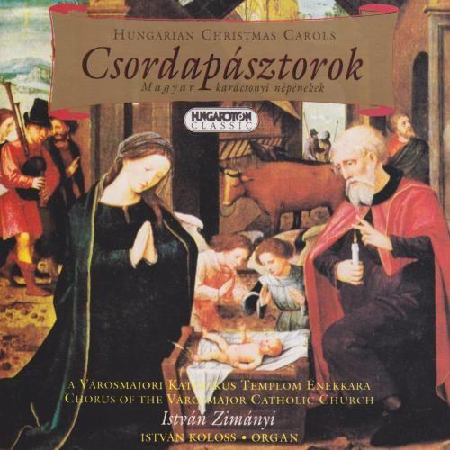 Csordapásztorok (CD)