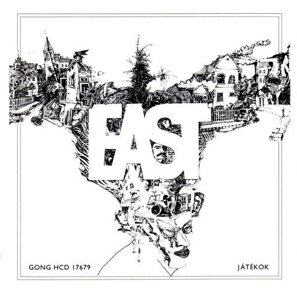 East: Játékok (CD)
