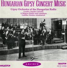 From The Monti Csárdás (CD)