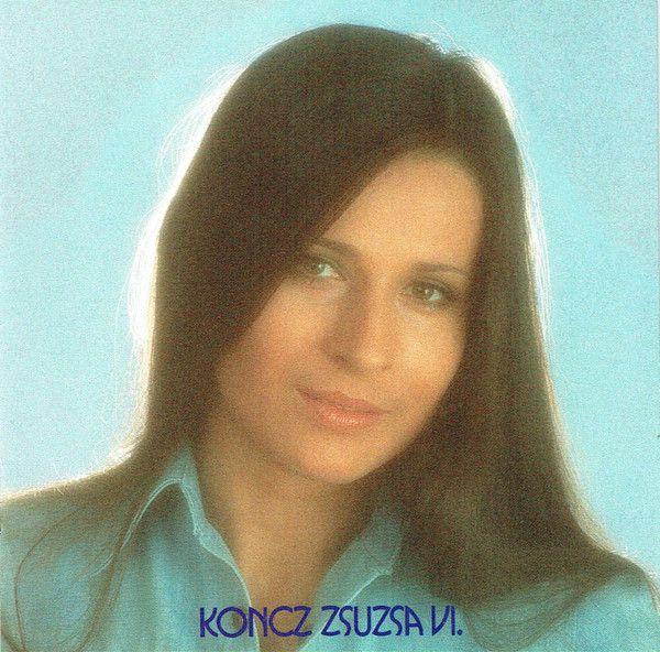 Koncz Zsuzsa: Gyerekjátékok (CD)