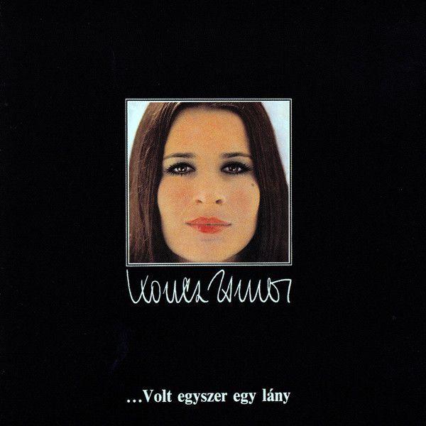 Koncz Zsuzsa: Volt egyszer egy... (CD)