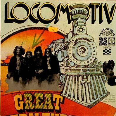 LGT: LOCOMOTIV GT. (CD)