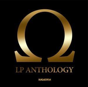 Omega: LP Antology (13 CD)