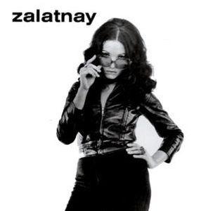 Zalatnay Sarolta: Zalatnay (CD)