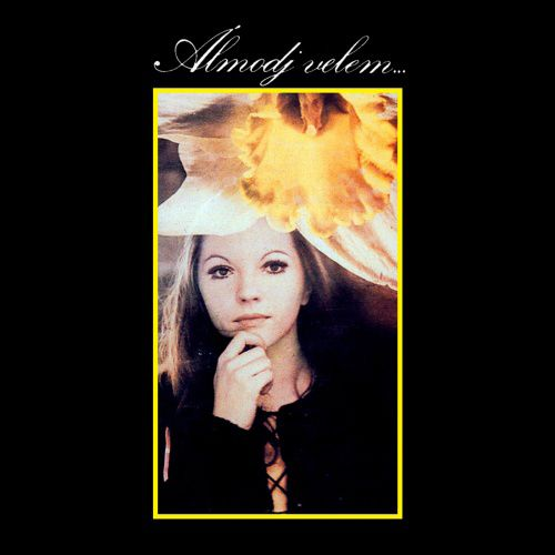 Zalatnay Sarolta - LGT: Álmodj velem (CD)