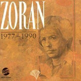 Zorán: BEST OF (CD)