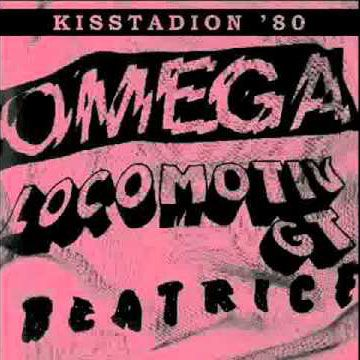 Omega - LGT - Beatrice - Kisstadion 1980 (2004 REMASTER) (CD)
