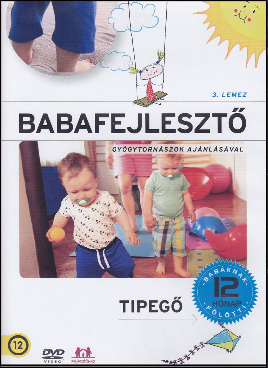 Babafejlesztő (DVD)