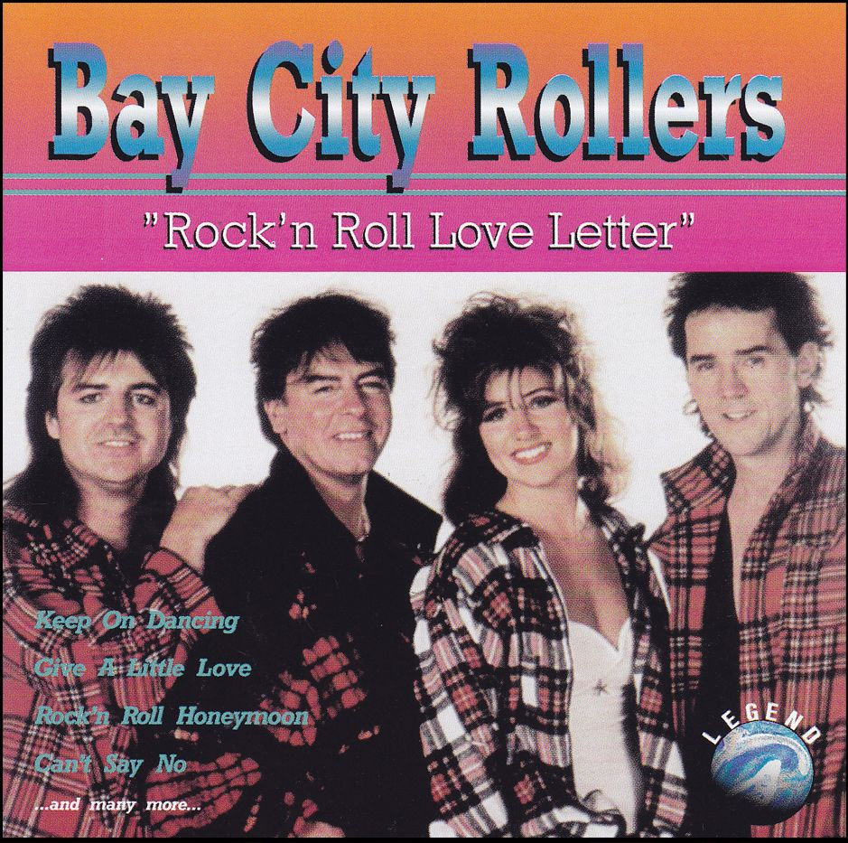 Bay City Rollers (CD)