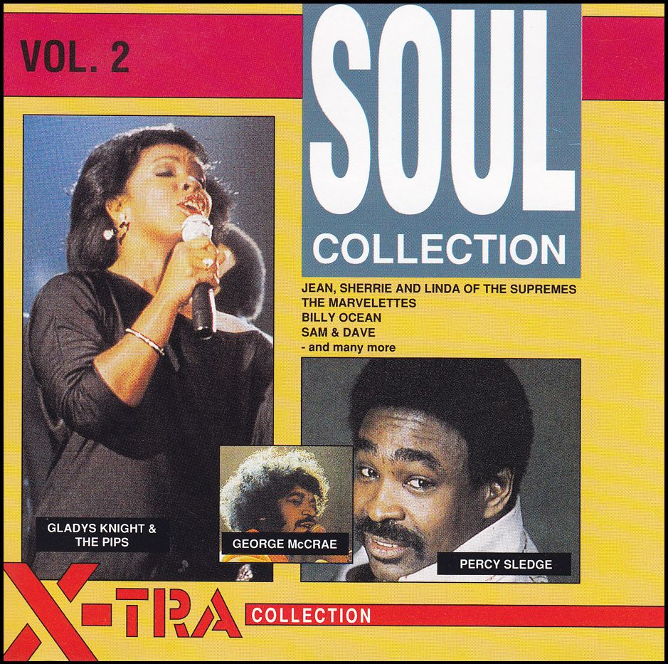 Soul Collection Vol.2. (CD)