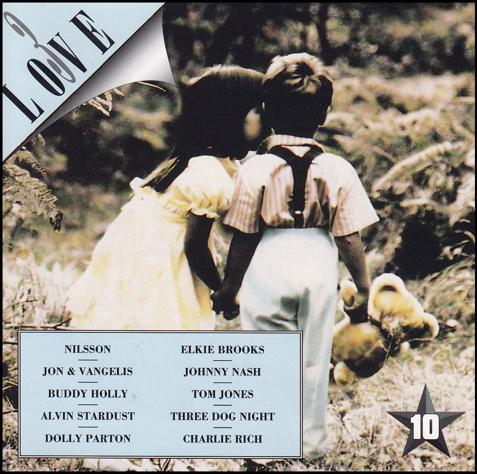 Love 3 – 10 Star Collection (CD)