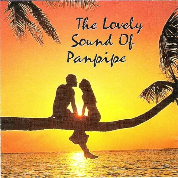 The Lovely Sound Of Panpipe (CD)