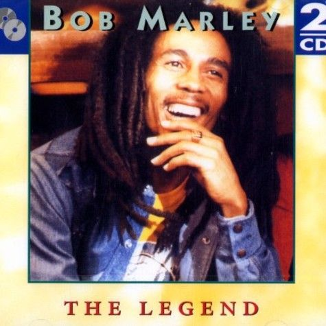 Bob Marley: The Legend (2 CD)