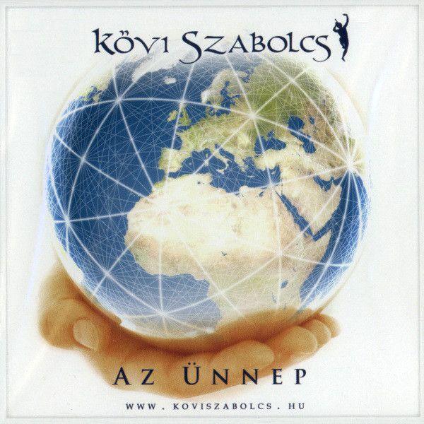 Kövi Szabolcs: Az ünnep (CD)